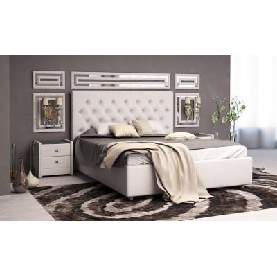 Кровать Beatrice с подъемным механизмом