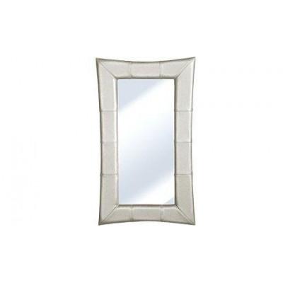 Зеркало с изгибами