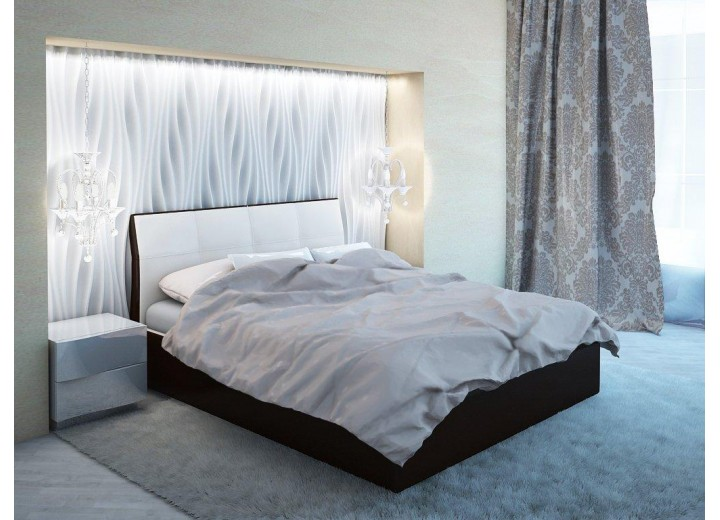 Кровать Visconti с ортопедической решеткой