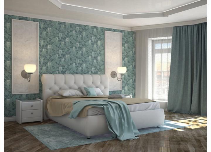 Кровать Gondola 124 с ортопедической решеткой