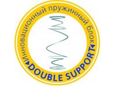 Компания «Конкорд» разработала и запатентовала уникальную пружину «Double Support»
